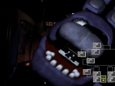 Five Nights at Freddy's Multiplayer