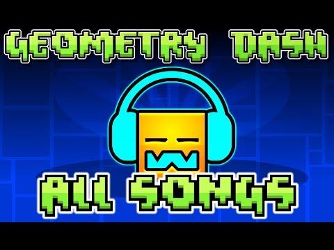 Geometry Dash - Free Online games